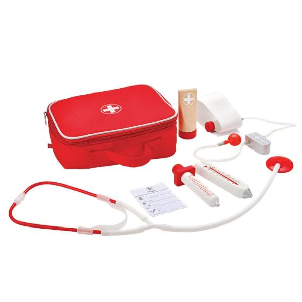 Role Play Doctor on Call - 7 Piece Set