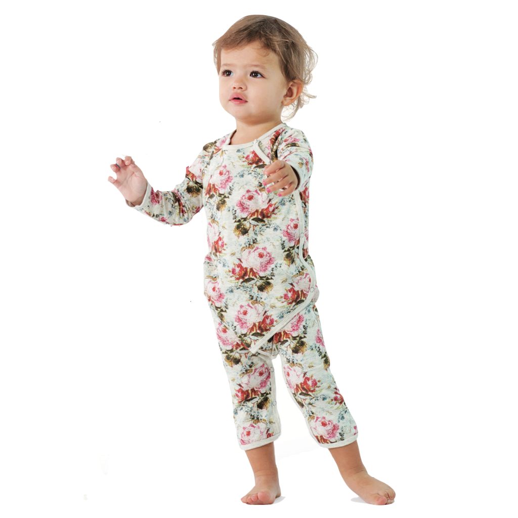 Little-Wings-Organic-Vintage-Roses-Baby-Romper