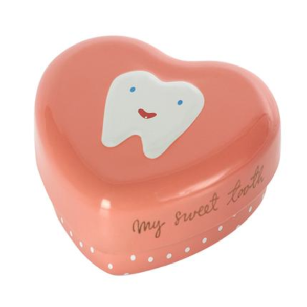 Maileg Tooth Fairy Tin Keepsake