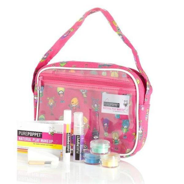 Pure Poppet Play Make-Up Kit