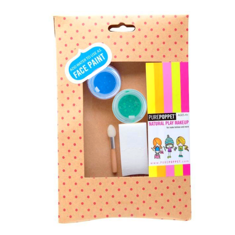 Pure Poppet Play Pack Powder 2pk