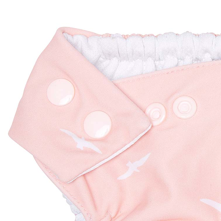 Toshi Swim Nappy Pant - Palm Beach