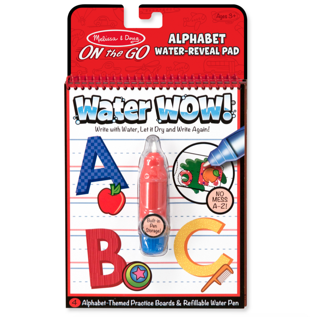Water WOW! ABC