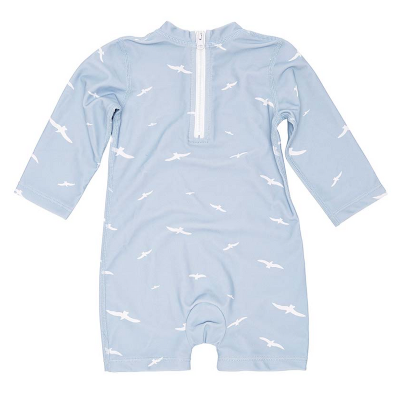 Toshi Swim Onesie Long Sleeve - Bondi Beach