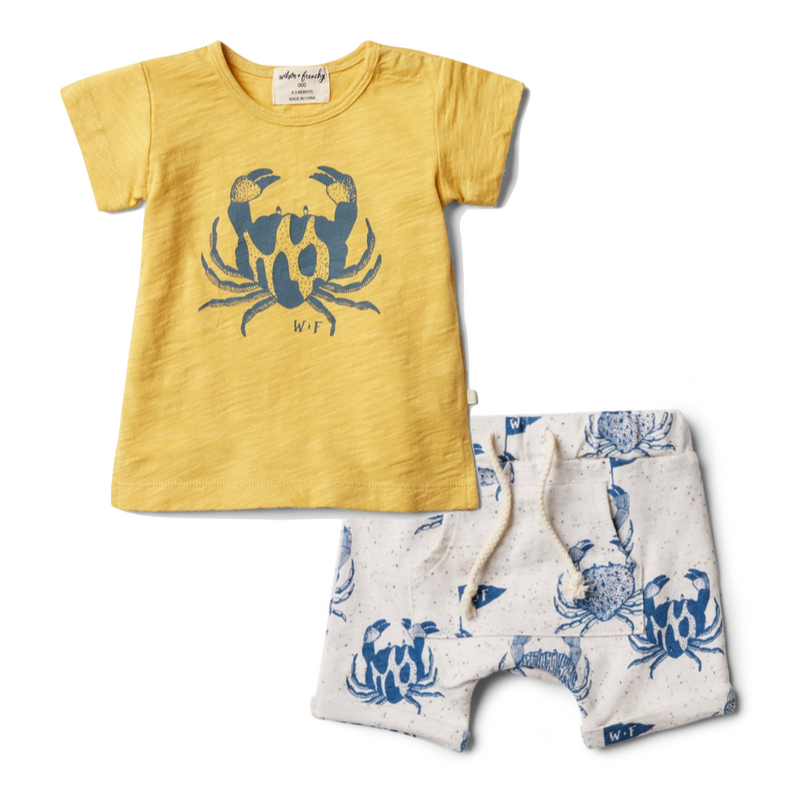 wilson_frenchy_baby_summer_tee_shorts