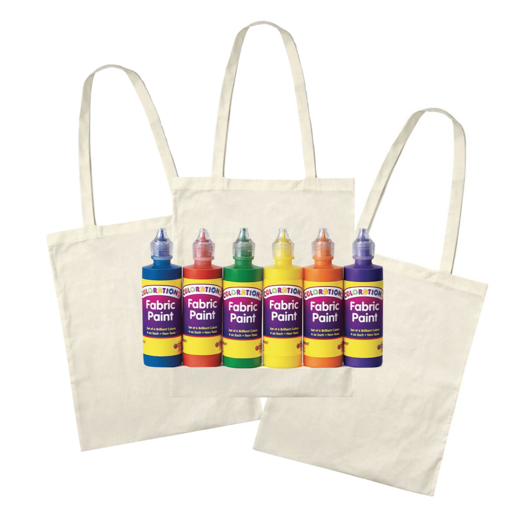 kids_craft_fabric_paint_bag_set