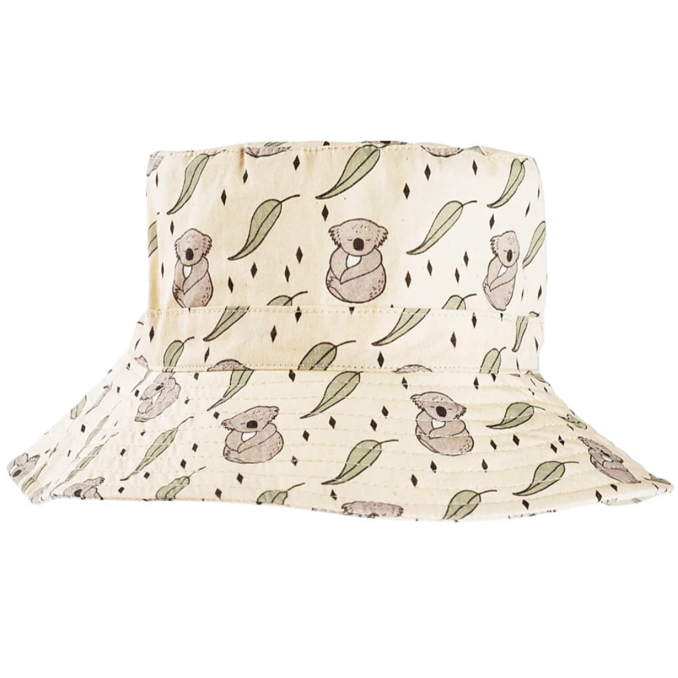 acorn_kids_sunhat_kids_bucket_koala