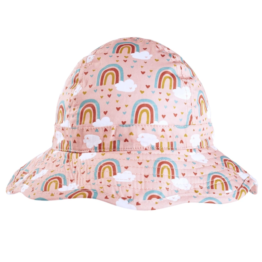 acorn_kids_sunhat_infant_baby_rainbows