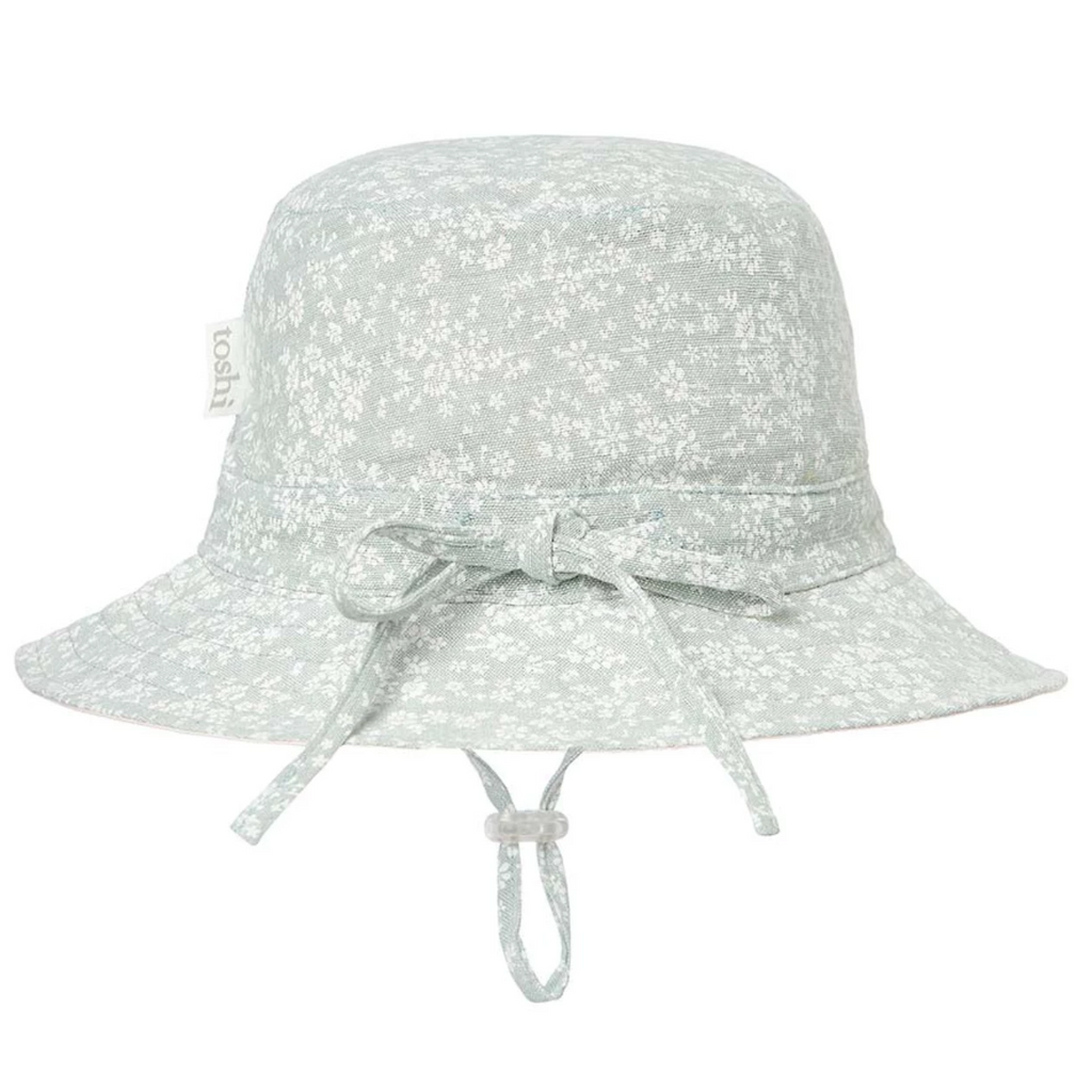 Toshi Sunhat - Mae Sage (Last One - XL)
