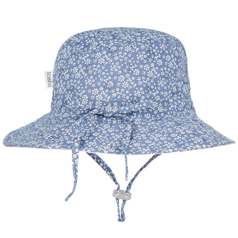 Toshi Sunhat - Mae Bluebell (Last One - Large)