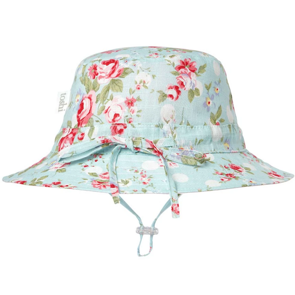 Toshi Sunhat- Meadow Tiffany