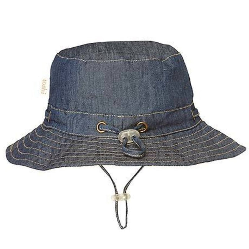 Toshi Sunhat - Tex Denim