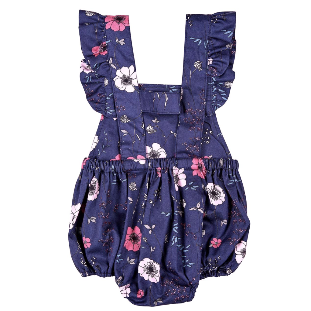 Toshi Romper - Willow