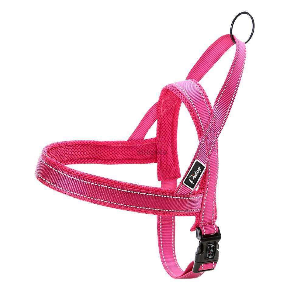 Reflective Dog Training Harness Harness - iplayfetch.com