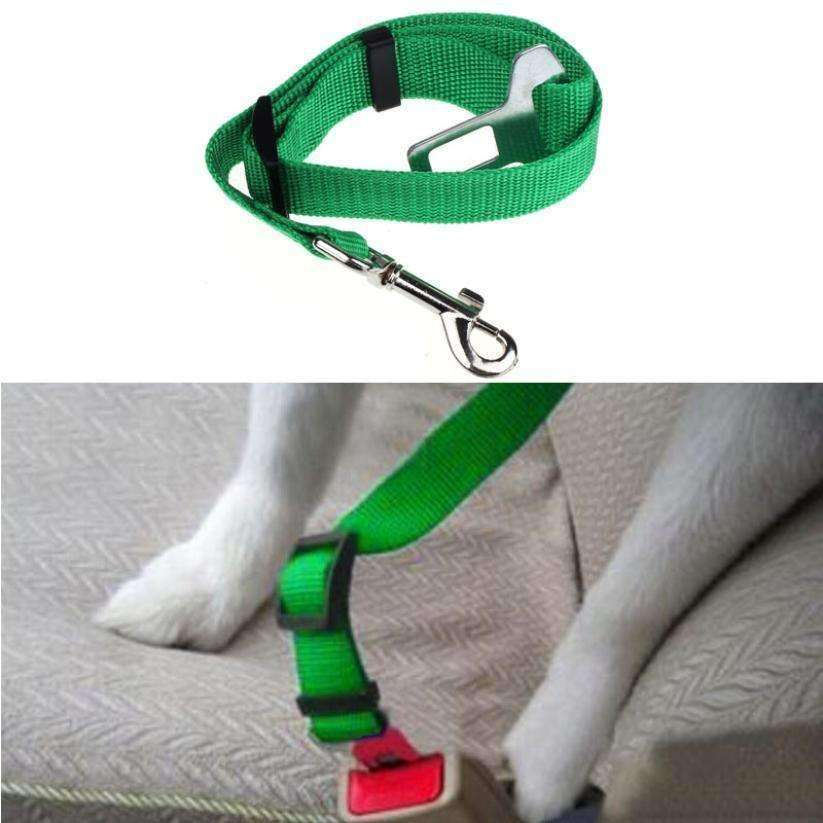 Safe Car Doggy Seat Belt Seat belt - iplayfetch.com