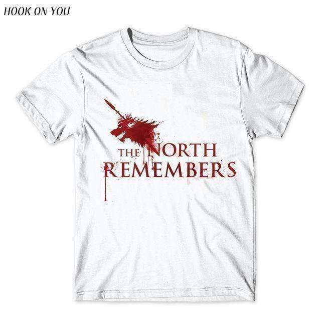 Assorted Styles Red Wedding Series T-Shirt (GoT) Shirts - iplayfetch.com