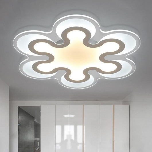 Creative & Unique LED super thin ceiling Light - [product_collection]