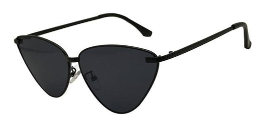 SHAUNA Trending Women's Cat Eye Sunglasses - [product_collection]