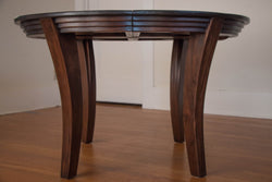 Morgan-Gutierrez Extension Dining Table