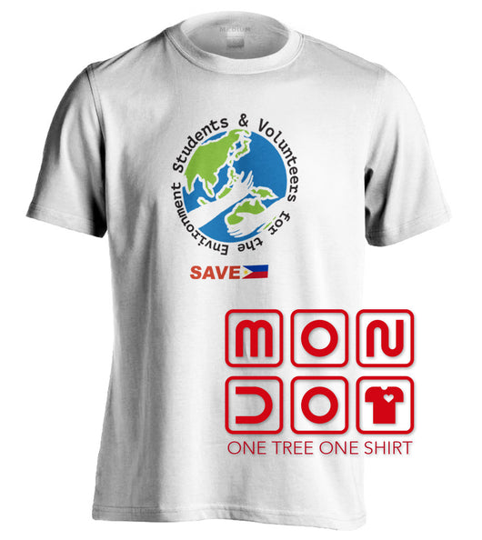 FEED SAVE Shirt