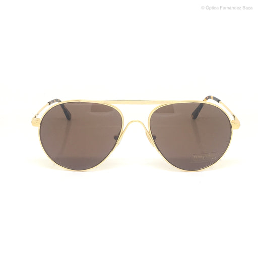 Gafa de sol Tom Ford Smith TF 773 30E 58x17 - Óptica Fernández Baca