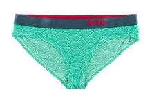 Women's Bikini Cut Underwear - Surf's Up!