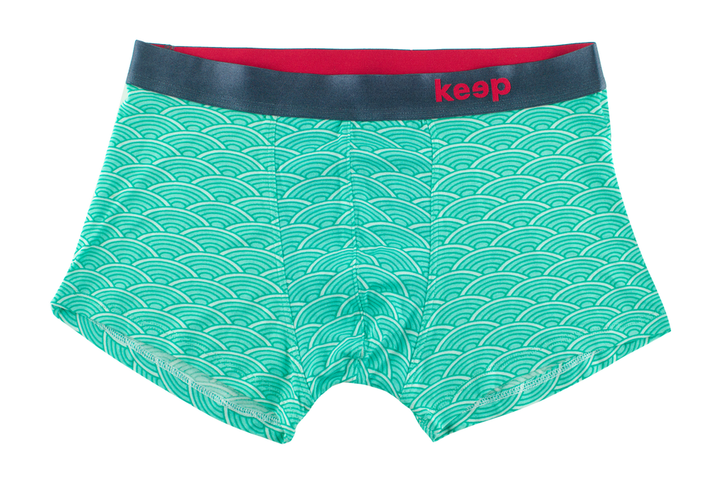 Surf's Up! Men's Trunks