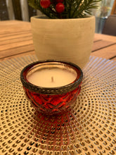Christmas Votive Small