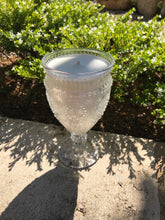 Sunflower Goblets