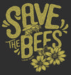 Save The Bees- Brett Wright and Yvonna Kopacz Wright