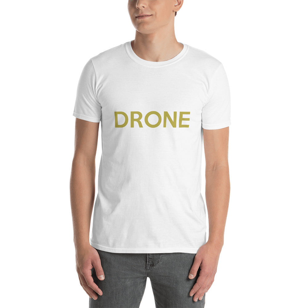 Drone Short-Sleeve Unisex T-Shirt