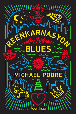 reenkarnasyon blues kapak, michael poore, reancarnation blues