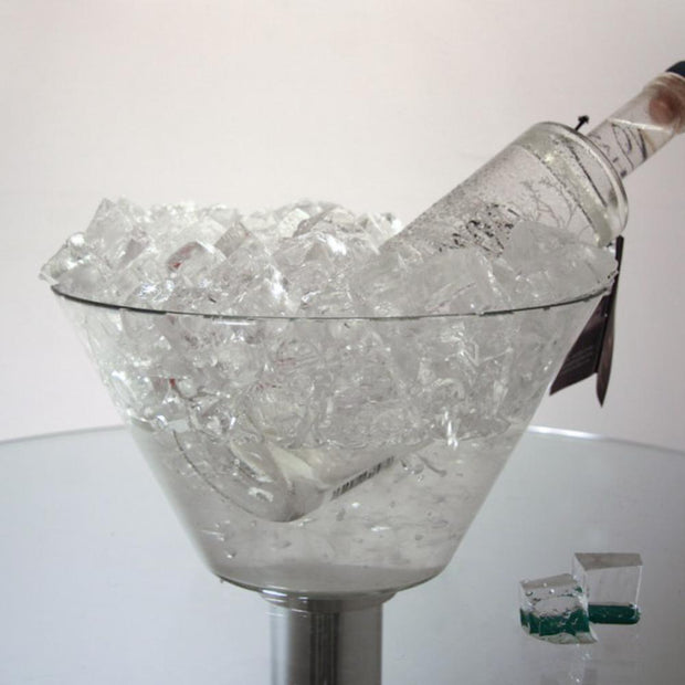 Artificial Ice