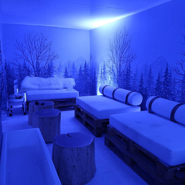 Real Snow Spa