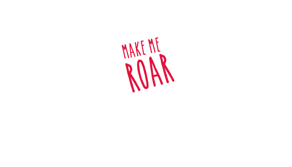 Make Me Roar Craft Kits & Instructions