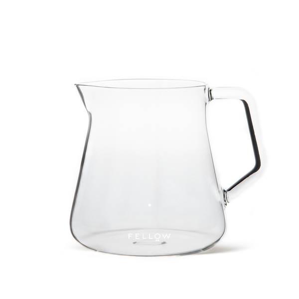 Mighty Small Glass Carafe - Shot