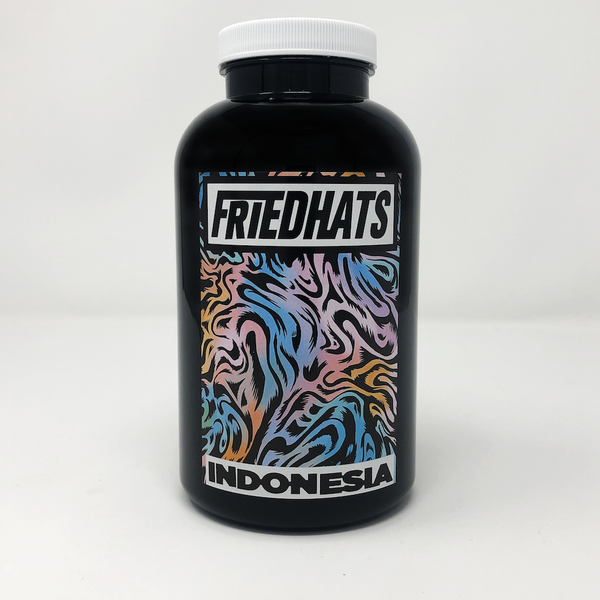 INDONESIA FRINSA LACTIC - Shot