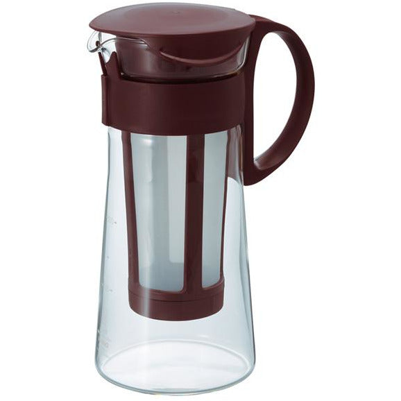 Cold Brew Coffee Pot - Shot