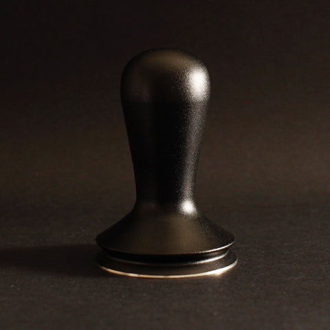 Black Tamper - Shot