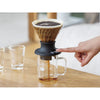 Hario V60 Switch Immersion Dripper - Shot