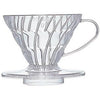 V60 Coffee Dripper Size 01 - Shot