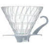 V60 Coffee Dripper Size 02 - Shot