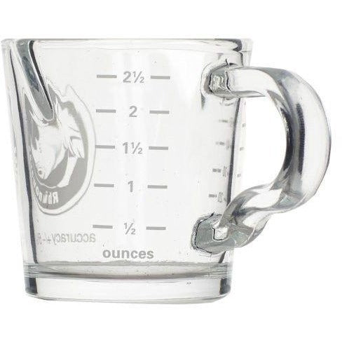 Rhinowares Shot Pitcher Dual Spout 80ml - Shot