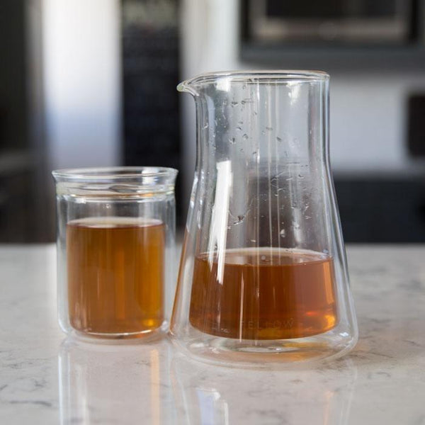 STAGG DOUBLE WALL CARAFE - Shot