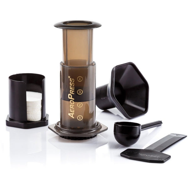 Aerobie AeroPress Coffee Maker - Shot