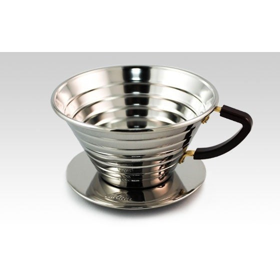 Kalita Wave 185 Dripper - Shot