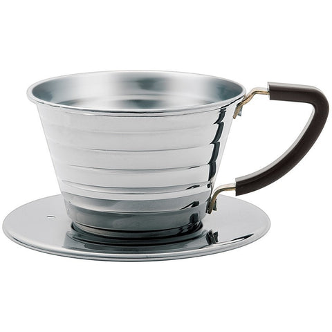 Kalita Wave 155 Dripper - Shot