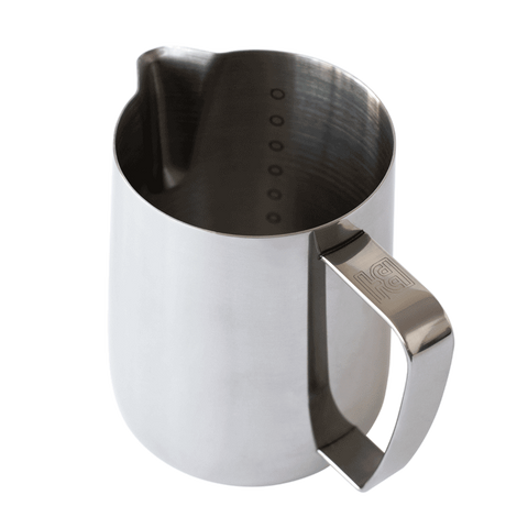 Precision Milk Pitcher - Shot