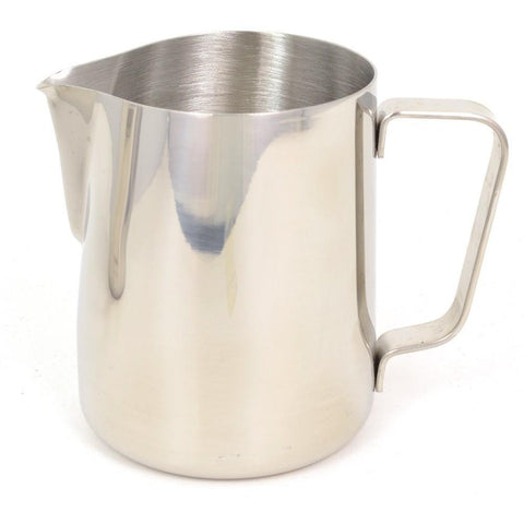 Rhinowares Classic Milk Pitcher - Shot