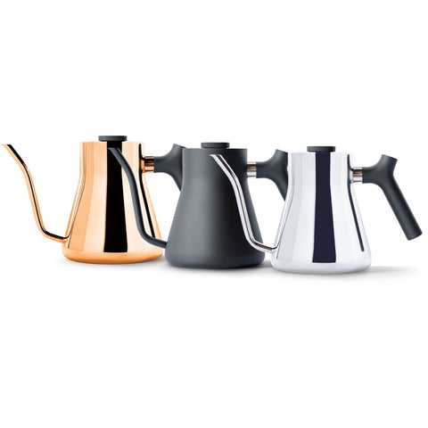 STAGG POUR-OVER KETTLE - Shot